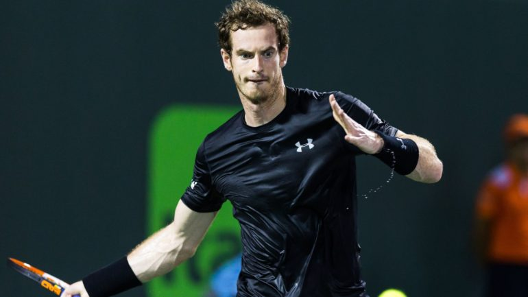 Andy Murray handed wildcard into Western & Southern Open ...